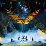 Toruk The First Flight - Avatar CIRQUE DU SOLEIL