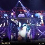 the rapper ไอซ์ อภิษฎา