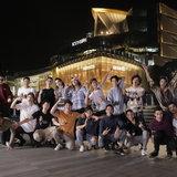 the face men thailand 2
