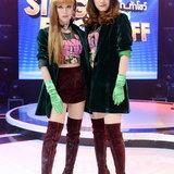 sing your face off season 4 ขนมจีน