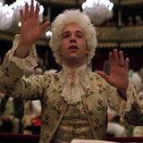ภาพจากหนัง Amadeus เมื่อปี 1984