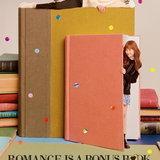 Romance is a Bonus Playbook