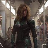 [รีวิว] Captain Marvel หนังซูเปอร์ฮีโร่สาวเอาใจทาสแมว แอบดักแก่เด็กยุค 90