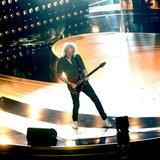 Brian May แห่งวง Queen