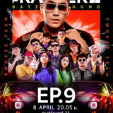 the rapper 2 ep.9