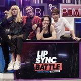 lip sync battle thailand 2