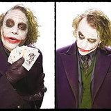 โฉมหน้าชัดๆ ของ The Joker ใน The Dark Knight