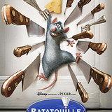 พิกซาร์ การันตี  Ratatouille แอนิเมชั่นสุดเท่