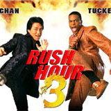 RUSH  HOUR 3 : ระเบิดทุนสร้าง  4200 ล้านบาท