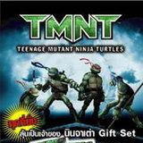เอาใจแฟนนินจาเต่า TMNT ลุ้นรับของรางวัลพิเศษ!!!