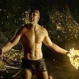 Beowulf อาจถูกออสการ์ตัดสิทธิ์ไม่ให้เข้าชิงในสาขาภาพยนตร์อนิเมชั่น