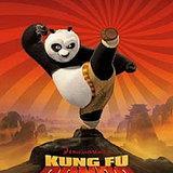 แอนเจลิน่า โจลี่ ร่วมพากย์ Kung fu panda แอนิเมชั่นจากดรีมเวิร์คส์