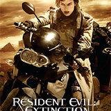 มิล่า โจโววิช  เปิดตัวพาหนะ คู่ใจใน RESIDENT EVIL : EXTINCTION