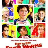 How to Eat Fried Worms หนังสือสุดท้าทายกลายเป็นหนัาป่วน ยี้ยวน ชวนยิ้ม