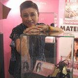 คุณดา ดารุณี  คุณหนิง ศรัยฉัตร มอบความสุขกับหนังรักขำๆ แฝงแง่คิด MATERIAL GIRLS