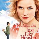 Just Like Heaven : รักนี้...สวรรค์จัดให้
