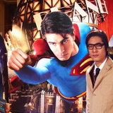 Superman Returns  TV Speacial