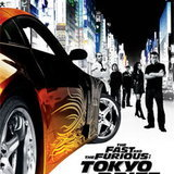 The Fast and The Furious : Tokyo Drift กระหึ่ม !!แรงสุดขีด เปิดตัวอันดับ 1 แบบไร้คู่แข่ง