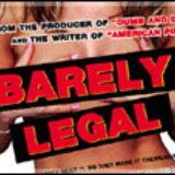 ชวนซูมทุกซอก ฮาป่วนกับเหล่าหนุ่มจิ แบร์รี่ รีเกิล (Barely Legal)