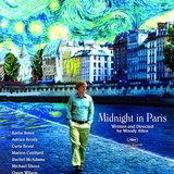 ผกก.สุดเก๋า ส่ง Midnight in Paris ต้อนรับคริสต์มาส