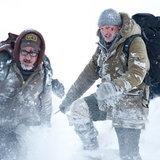 เลียม นีสัน งานเข้า! ลุยฝ่าหิมะสู้ฝูงหมาป่ากินคน