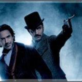 เผยโฉม โปสเตอร์มาใหม่ Sherlock Holmes 2
