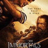 Immortals เผยศัตรูตัวร้าย เดอะมิโนธอร์ อสูรกระทิง