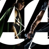 ยลโฉมคาแรคเตอร์ The Avengers กันแบบครบทีม