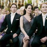 แวมไพร์ตระกูลคัลเลน รวมตัวเตรียมงานแต่งครั้งหยุดโลก