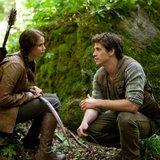 The Hunger Games ขึ้นแท่นเป็นหนังที่วัยรุ่นรอดูมากที่สุดแห่งปี