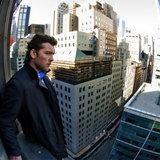 แซม เวอร์ธิงตัน สั่น ถ่ายฉากเสี่ยงตายบนตึกสูง 20 ชั้น