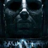 Prometheus ต้นกำเนิดหนังเอเลี่ยน