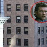 แซม เวิร์ทธิงตัน โชว์เสียว ยืนริมตึกขู่ฆ่าตัวตาย
