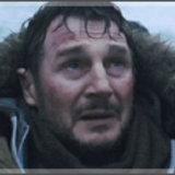 เลียม นีสัน สู้สุดชีวิต เอาตัวรอดจากฝูงหมาป่า