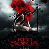 Red Sonja เผย คอสเพลย์สุดเอ็กซ์ เรียกน้ำย่อย