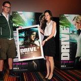 ผกก.มือรางวัล โชว์เหนือ เปิดตัว Drive หนังโคตรเท่แห่งปี