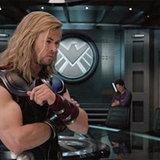 ตัวอย่าง The Avengers ออนไลน์ทั่วโลกแล้ว