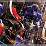 Transformers 3 แรงจริง! 10 วัน 200 ล.