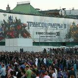 ทรานส์ 3 เปิดตัวยิ่งใหญ่ พร้อมคอนเสิร์ต Linkin Park
