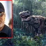 สตีเว่น สปีลเบิร์ก จ่อชุบชีวิตไดโนเสาร์ ใน Jurassic Park IV