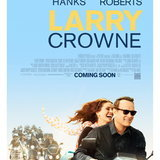 แฮงค์ส ปลื้ม Larry Crowne มองโลกในแง่ดี ชีวิตเปลี่ยน