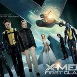 เบื้องหลังงานภาพสุดพิสดารของ X-Men: First Class