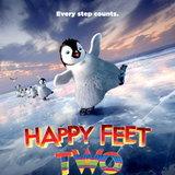 มาแล้ว ทีเซอร์โปสเตอร์ Happy Feet 2