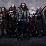 เผยโฉม 13 คนแคระ ในมหากาพย์ The Hobbit