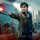 แฮร์รี่ พอตเตอร์ 7.2 เขียนสถิติใหม่โลกภาพยนตร์