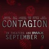 ทีเซอร์โปสเตอร์และตัวอย่างแรก Contagion