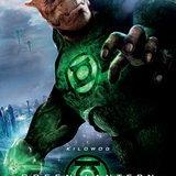 มาแล้วโปสเตอร์คาแรคเตอร์ Green Lantern