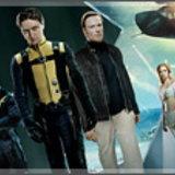 พลังพิเศษของเหล่า X-Men: First Class