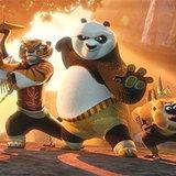 เชา เชา นำทีมสุดฮาพากย์ กังฟู แพนด้า 2