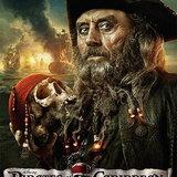 โฉมหน้าตัวละครหลักโจรสลัด Pirates 4